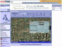 Multimap_thames